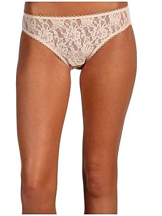 dd9dd3209fbc6 Hanky Panky Signature Lace Bikini (Chai) Womens Underwear