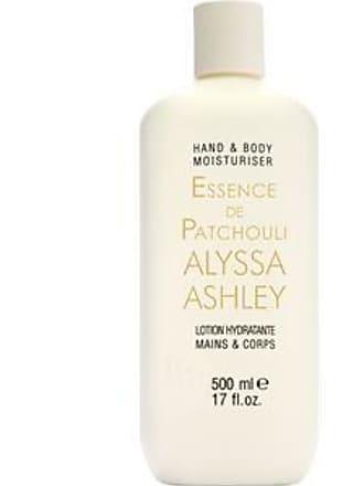 Alyssa Ashley Essence De Patchouli Hand & Body Lotion 500 ml