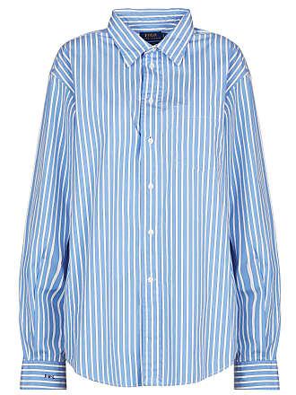 Chemises Femme Ralph Lauren®   Achetez jusqu  à −60%   Stylight ebb68416f47