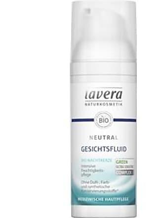 Lavera Tagespflege Neutral Gesichtsfluid 50 ml