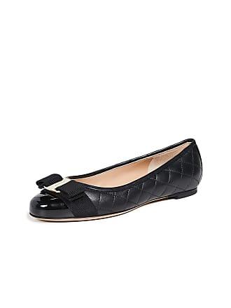 212c1437b3d73 Salvatore Ferragamo® Ballet Flats  Must-Haves on Sale up to −60 ...