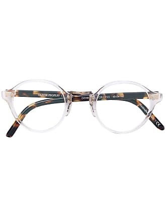 Oliver Peoples Armação de óculos OP 1955 - Branco