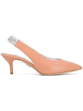 PAUL ANDREW Sapato de couro - Neutro