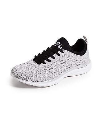 1583ae3946a7 Athletic Propulsion Labs Apl  Athletic Propulsion Labs Techloom Phantom  Running Sneakers - Quiet Grey