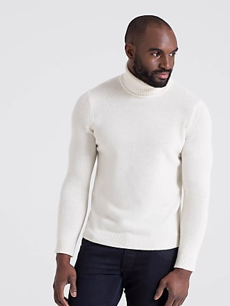 b381855e3fa Men's White Jumpers: Browse 103 Brands | Stylight