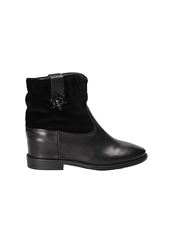 82e29ec800ef6 Tommy Hilfiger Leather Boots for Women: 35 Products | Stylight