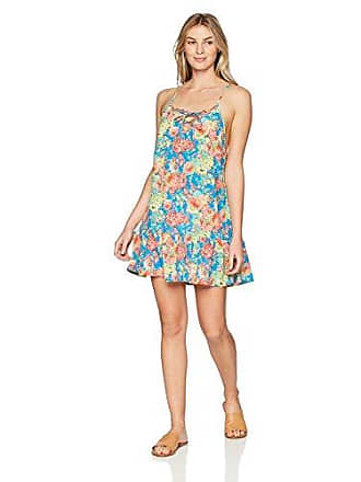 Sunsets Womens Riviera Dress, Electric Oasis, Medium