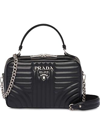 Sacs En Cuir Prada®   Achetez jusqu  à −55%   Stylight 0bc3ac944e8