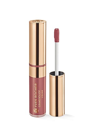 Yves Rocher Lippenstifte - Grand Rouge Elixir Rose Nude