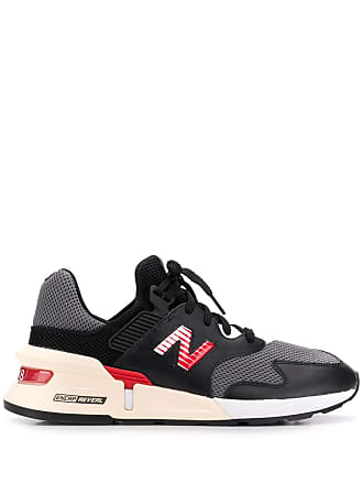 New Balance 997 low top trainers - Black