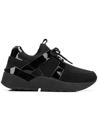 Chaussures En Cuir Versace®   Achetez jusqu  à −62%   Stylight 6eef1f8ccb0