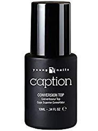 Young Nails Caption Conversion Top, 0.33 fl. Oz