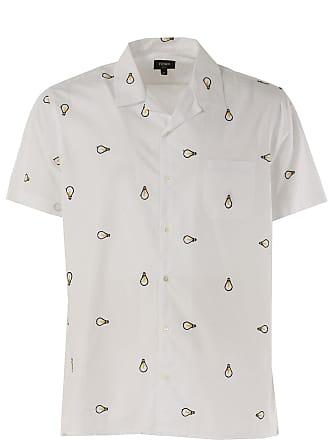 Fendi Shirt for Men On Sale in Outlet f79cb0477f185