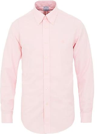 44bd6f83c4a7 Brooks Brothers Regent Fit Non Iron Oxford Button Down Shirt Pink