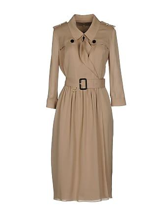 Robes Courtes Burberry®   Achetez jusqu  à −60%   Stylight 1d3363349bd