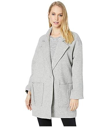 Volcom Volcoon Coat (Heather Grey) Womens Coat