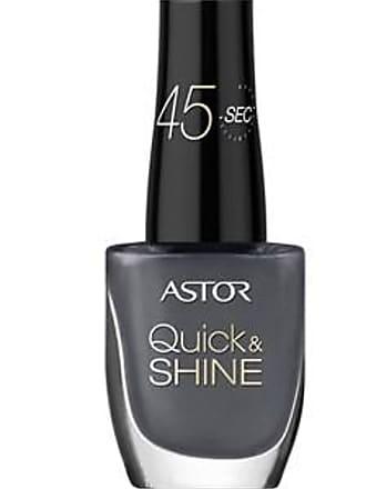 Astor Make-up Nails Quick & Shine Nail Polish No. 536 Dockers Blue 8 ml