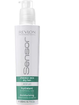Revlon Moisturizing Shampoo