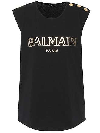 8a1b77c8 Magliette Balmain®: Acquista fino a −58% | Stylight