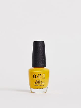 OPI Lisbon Collection Nail Lacquer Sun Sea and Sand in My Pants 15ml-Yellow