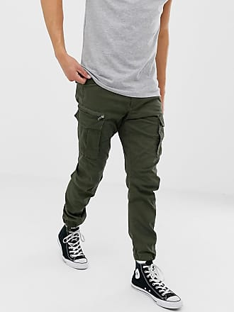 ab47aad01 Pantalons Cargo Jack & Jones : 35 Produits | Stylight