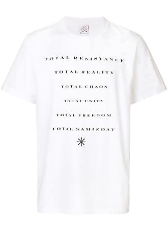 Yang Li Resistance T-shirt - Branco