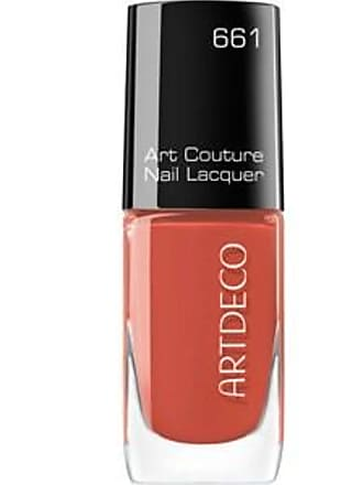 Artdeco Iconic Red Art Couture Nail Lacquer Nr. 710 Piazzettas Flowers 10 ml