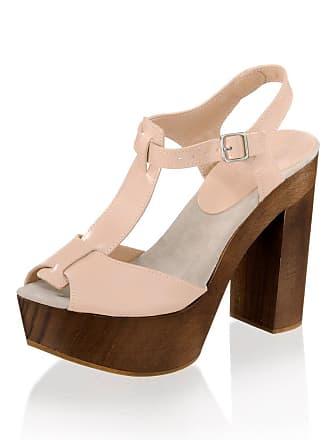 8093cd6064cff1 Plateau Sandaletten von 486 Marken online kaufen