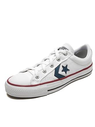 2a1db31b459 Converse Tênis Converse Star Player Ox Branco
