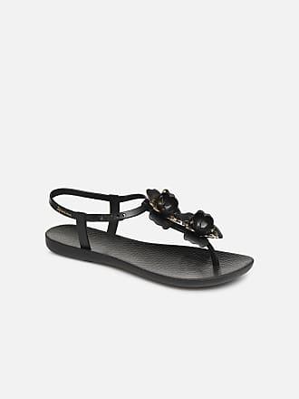 aa5a7f3c22d522 Ipanema Floral Sandal - Sandalen für Damen   schwarz