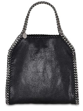 Stella McCartney Borsa shopping Falabella Mini nera da77b577b52