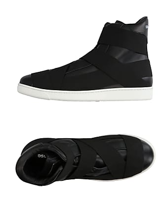 82c9230f51ff Dsquared2® High Top Trainers − Sale  up to −60%   Stylight