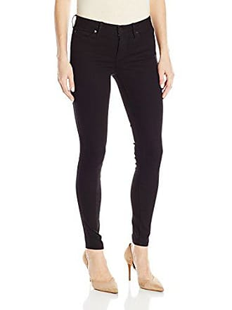 0caa3b9163969 Calvin Klein Womens Legging Denim Jeans, Black, 32/14