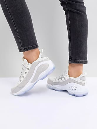 Reebok Classic Dmx Run 10 Ice - Sneaker in Grau