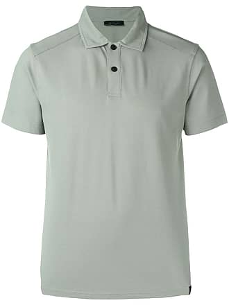 Belstaff Camiseta polo - Verde