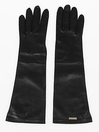 Dsquared2 Leather Gloves size 8