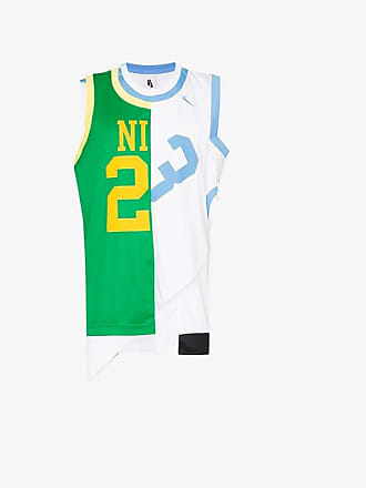 Nike Deconstructed uni vest top