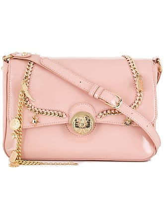 Liu Jo chain trimmed crossbody bag - Pink 3c3625dcedc