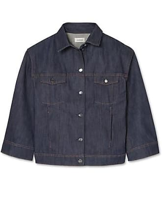 Totême Denim Jacket - Dark denim
