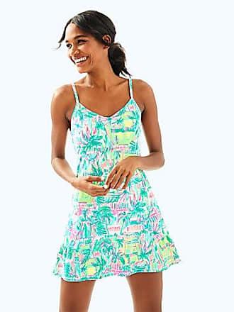 Lilly Pulitzer UPF 50+ Luxletic Adelia Tennis Dress