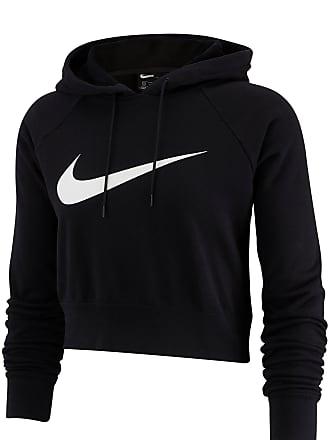 5848970ce4b2 Nike Nike Sportswear Kapuzensweatshirt »W NSW SWSH HOODIE CROP FT«