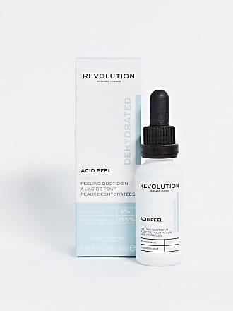 Revolution Skincare Dehydrated skin Peeling Solution-No Colour