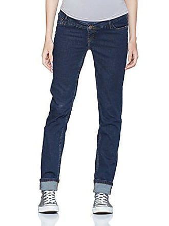 Noppies Jeans OTB Regular Beau Rinsed, Maternité Femme, Bleu (Rinse Wash  C304) f638f9b54ec1