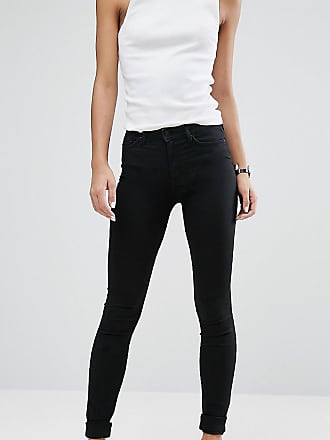 Weekday Body Super Stretch Skinny Jeans - Cream