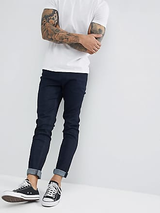 Le Breve Skinny Fit Jeans - Blue