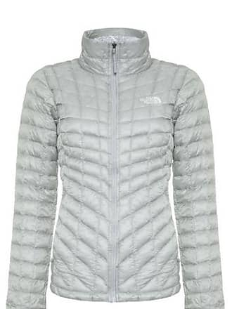 dc99c7cfd The North Face Jaqueta Thermoball Full Zip The North Face - Cinza