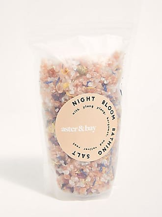 Free People Aster & Bay Night Bloom Bathing Salt by Free People