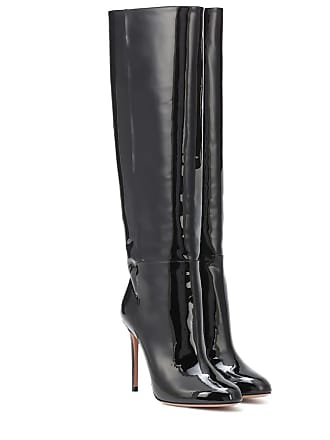 2d791177f3c Aquazzura® Leather Boots  Must-Haves on Sale up to −70%