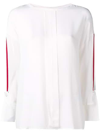 8pm Baldwin blouse - White