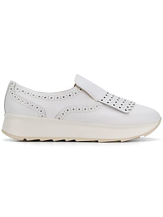 Geox Gendry loafers - White